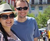 Foto tour em Lisboa