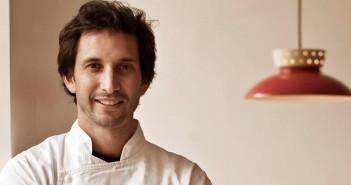 chef português Jose avillez