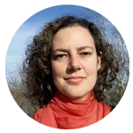 Mariana Rodrigues Gajanigo (colaboradora Cultuga)