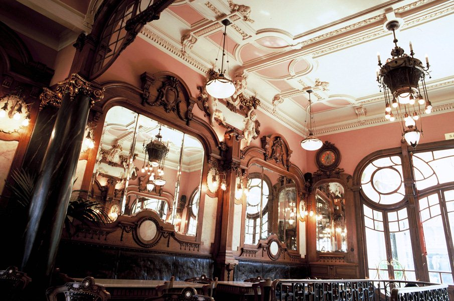 Foto: Café Majestic