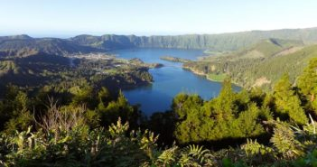 Ilhas dos Açores Portugal