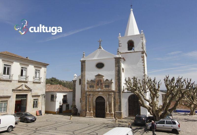 Igreja de Santa Maria Óbidos