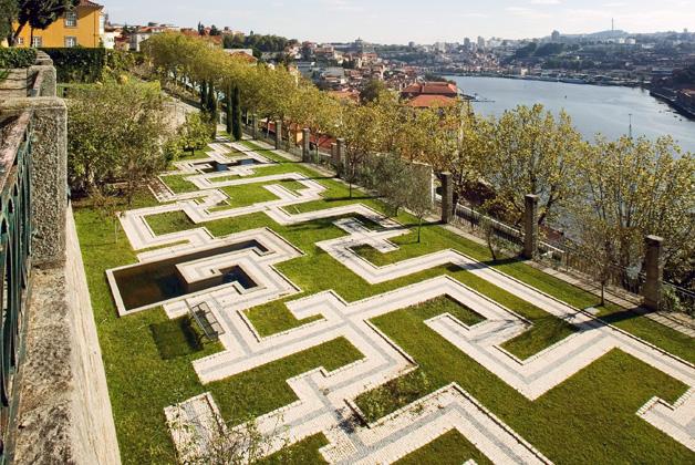 Foto: Turismo do Porto