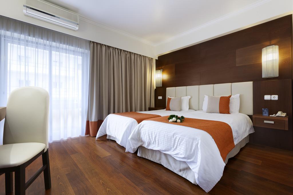 onde dormir em fátima portugal: hotel avenida de fátima