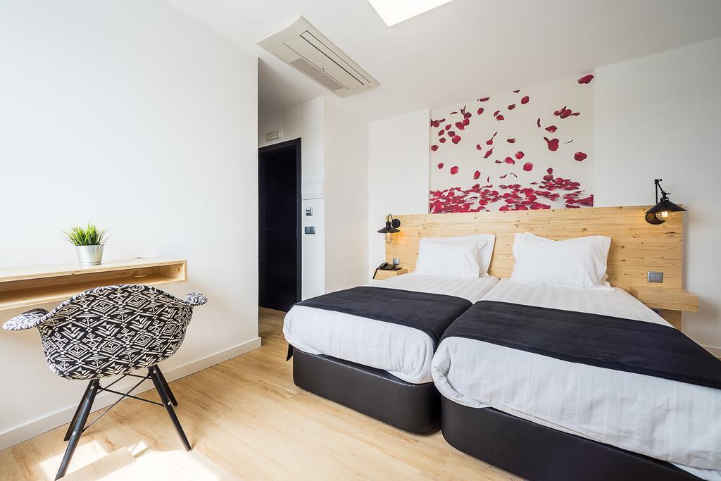 onde dormir em fátima portugal: hotel santa isabel
