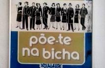 Palavrões em Portugal: bicha