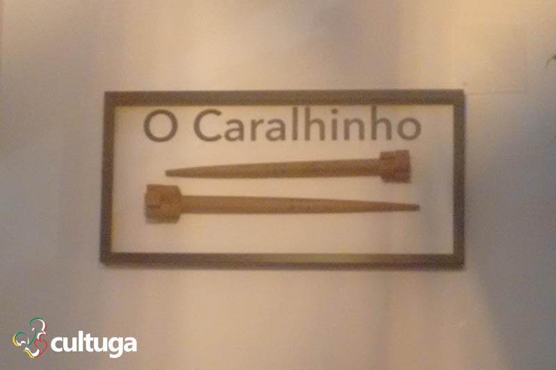 Palavrões em Portugal: caralhinho
