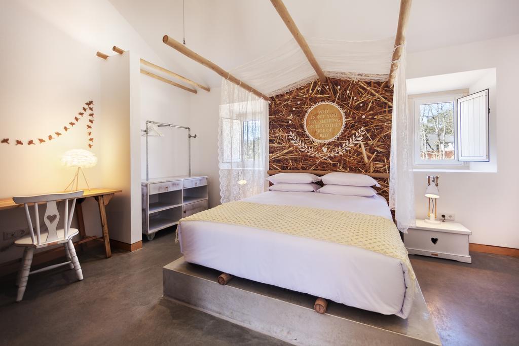 onde dormir em fátima: hotel luz houses