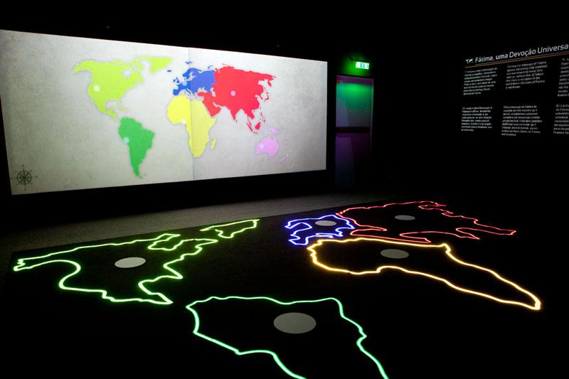 O que fazer em Fátima: Museu Interativo O Milagre de Fátima