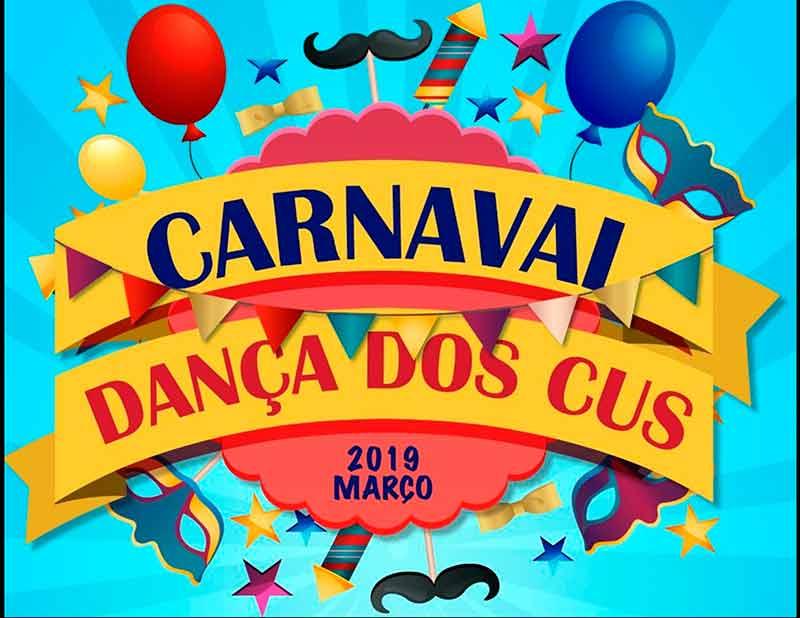 palavrões em portugal: dança dos cus
