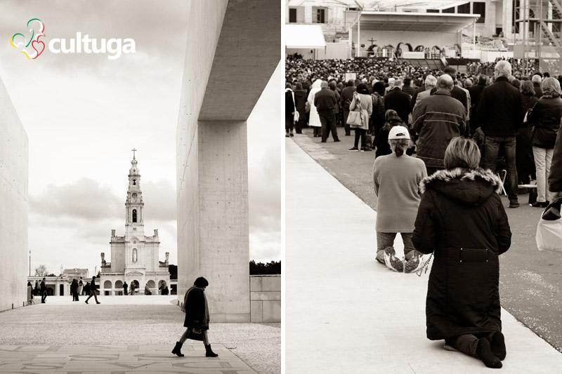 Bate-volta de Lisboa: Fátima