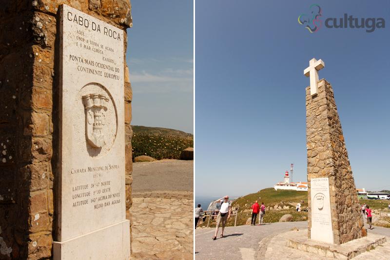 cabo da roca portugal cultuga