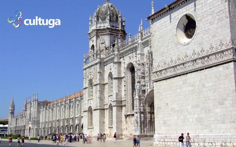 Mosteiro dos Jerónimos - Foto: Priscila Roque/ Cultuga