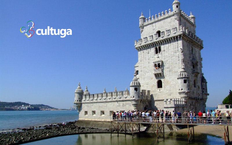 Torre de Belém - Foto: Priscila Roque/ Cultuga