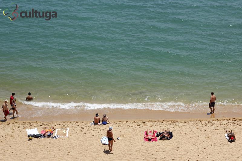 o que fazer em albufeira algarve portugal praia