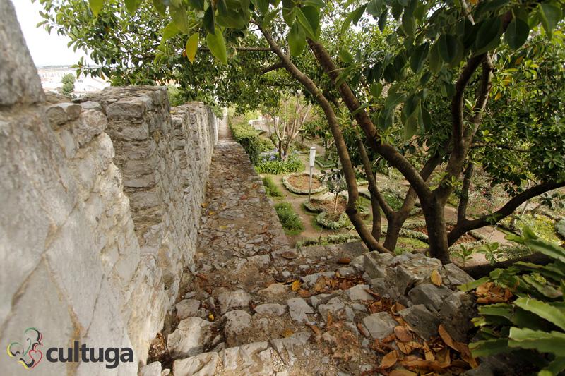 castelo de tavira algarve portugal cultuga