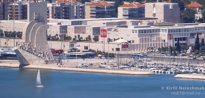 Lisboa e Sesimbra de um jeito que você nunca viu