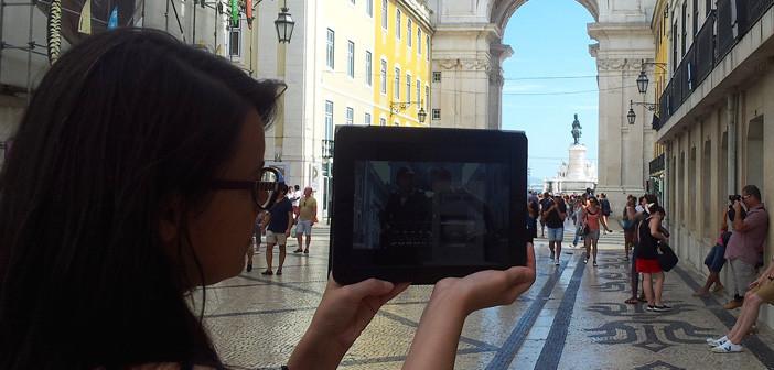 Percorra a Lisboa que foi cenário de inúmeros filmes