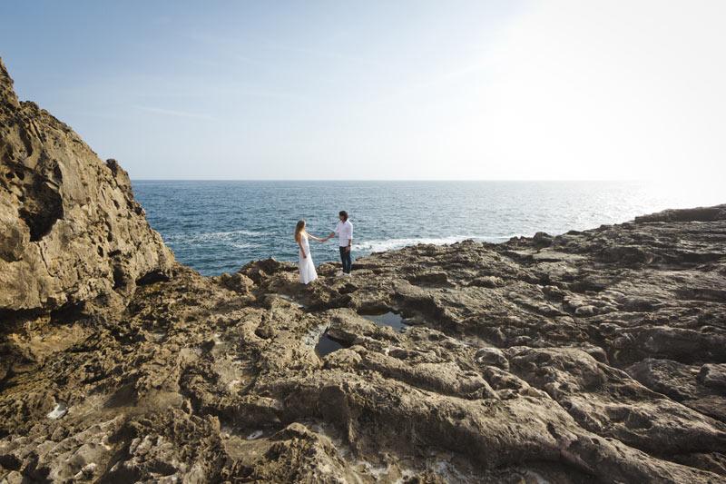 Fotógrafa brasileira: Ensaio fotográfico em praia de Cascais, Portugal