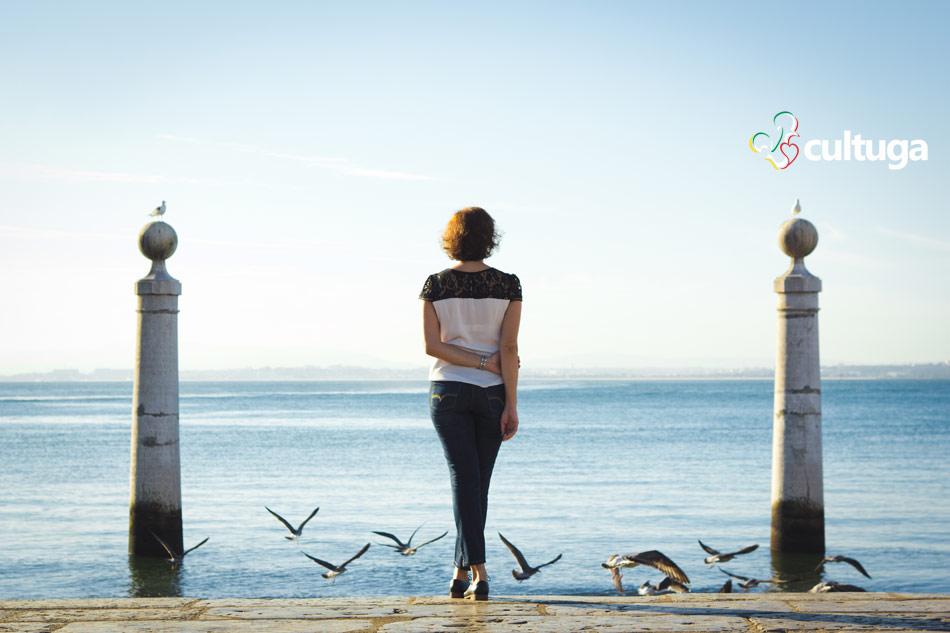 Ensaio fotográfico em Lisboa do Cultuga
