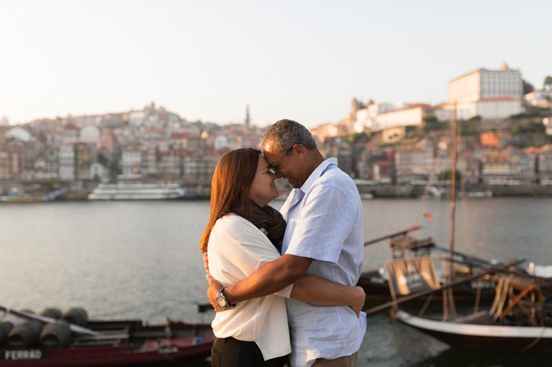 Fotógrafa brasileira: Ensaio Fotográfico no Porto, Portugal