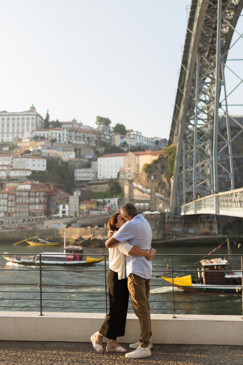 Ensaio fotográfico no Porto, Portugal, por Renata Junot