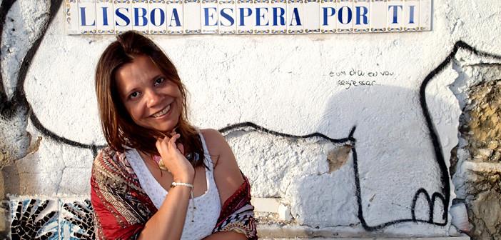 """""""Lisboa é minha. Até hoje, ela não tentou provar o contrário"""""""