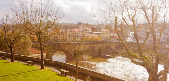 Quais cidades visitar durante o inverno em Portugal?