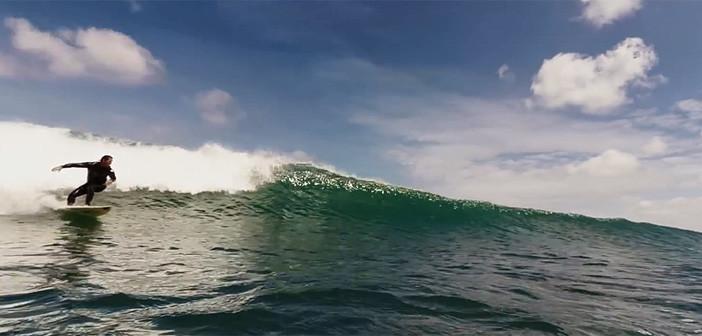 As melhores praias para surfar em Portugal segundo McNamara