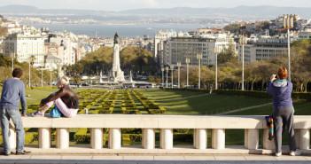 Aeroporto de Lisboa ao centro