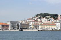 Lisboa é a melhor cidade para viver em Portugal