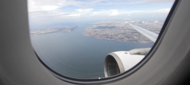 36da9af08b Como comprar uma passagem aérea para Portugal  - Cultuga