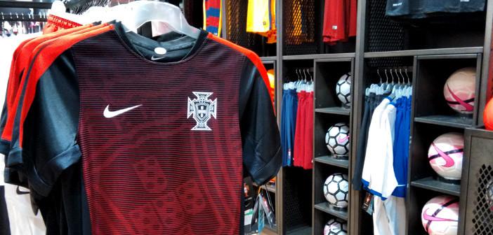 Compras: guia das lojas de esportes em Lisboa