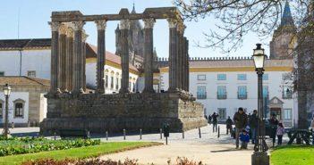 Evora Portugal: o que fazer roteiro