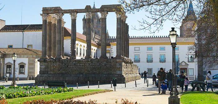Roteiro: o que fazer em Évora