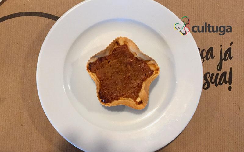 queijada da graciosa açores doces portugueses cultuga