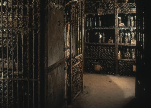 Caves de vinho do Porto Portugal: real companhia velha