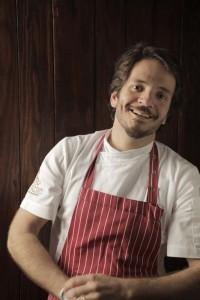 Chef Kiko Martins - Foto: Janeko Lança de Morais