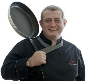 Chef Cordeiro