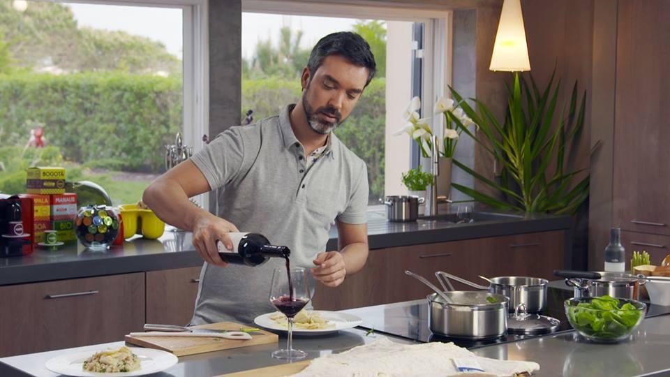 chefs portugueses: Henrique Sá Pessoa