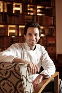 chefs portugueses: José Avillez