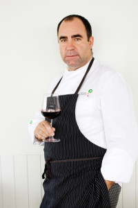 Chef Vitor Sobral