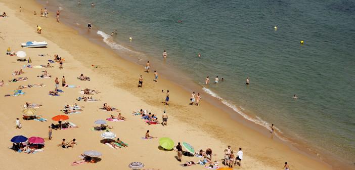 Portugal em agosto