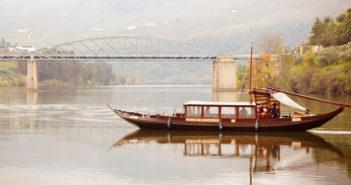 Saiba mais sobre a região das vinícolas do Douro