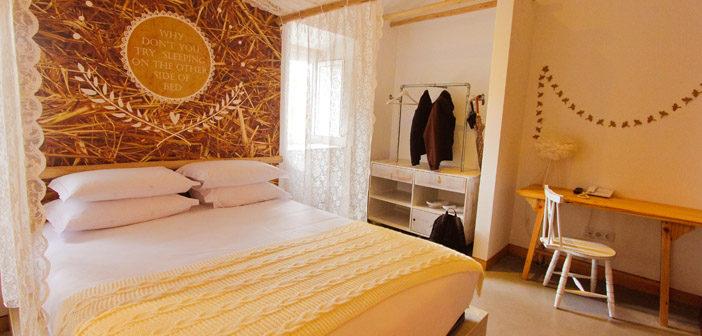Luz Houses: um hotel de charme e paz em Fátima