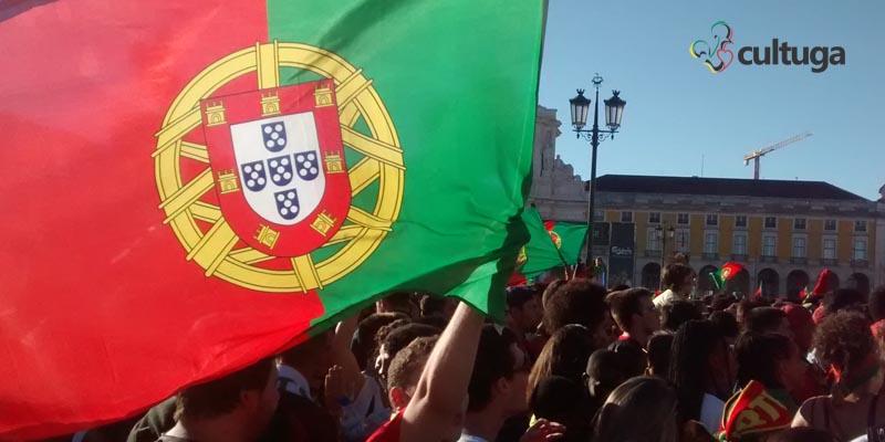 bandeira-portugal-pracadocomercio-cultuga