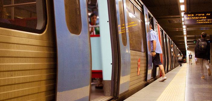 Como usar o metrô de Lisboa?