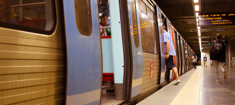 Metro de Lisboa  guia com tudo o que você precisa saber 961ddf3689