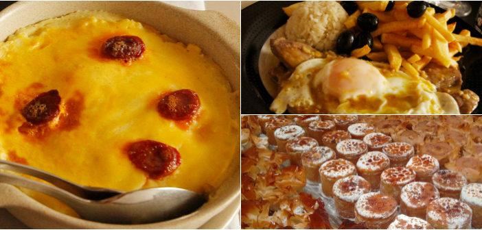 Onde comer em Alcobaça: restaurantes e doces imperdíveis