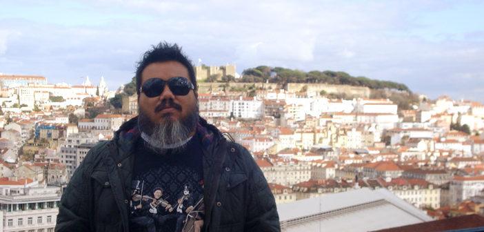 "Paulo 'Don' Aguiar: ""Lisboa sempre deixará saudades"""